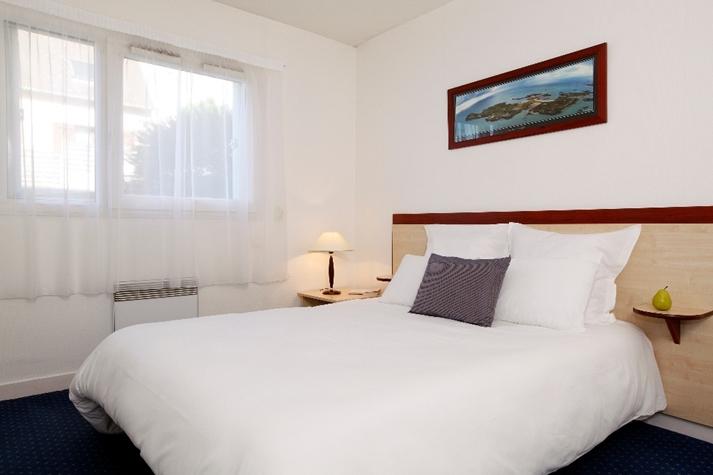 Terres de france - appart hotel brest à Brest