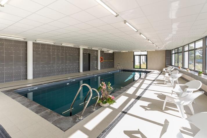 Néméa appart'Hotel mérignac stadium à Mérignac