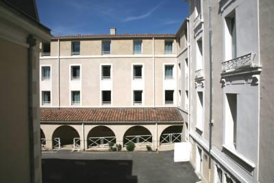 Résidence les cordeliers a Avignon