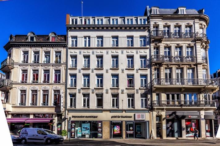 Grand hôtel lille in Lille