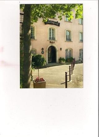Hôtel les echevins à Tarascon
